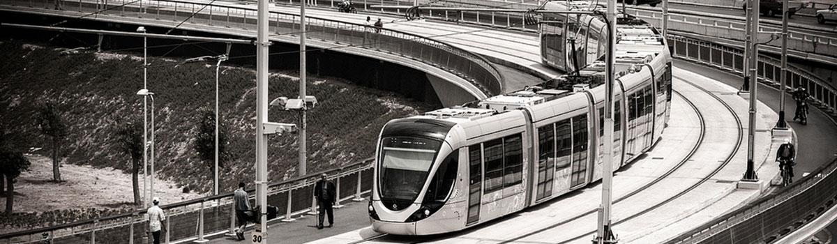 Буферный накопитель для лёгкого метро